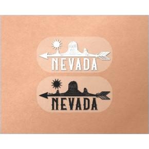 Nevada Clear 2/pk