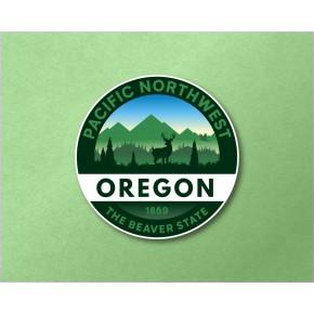"Oregon 3.6"" Circle"