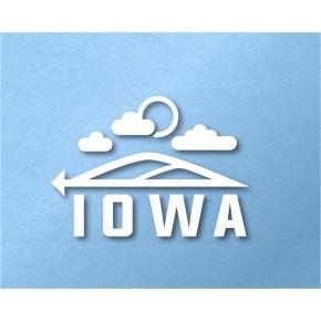 Iowa White VT