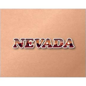 Nevada Panoramic Text VT