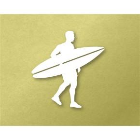Surf White VT