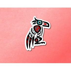 PNW Totem: Osprey B