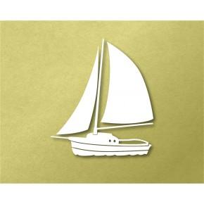 Sailboat VT