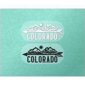 Colorado Clear 2/pk